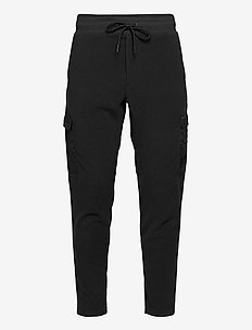 M Tech Soft Pant Fells View - trainingsbroek - black