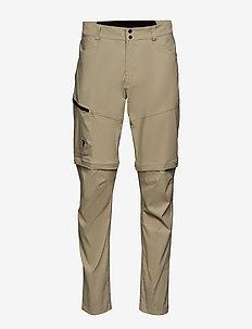 M Iconiq Zip Pants - outdoorhosen - desert terrain