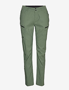 W Iconiq Cargo Pants - outdoorbukser - alpine tundra