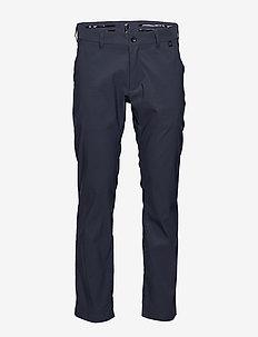 M Maxwell Pants - golf pants - blue shadow