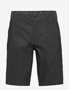 M Maxwell Shorts - tailored shorts - black
