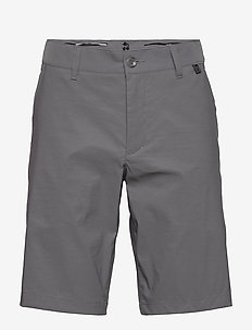 M Maxwell Shorts - tailored shorts - deep earth