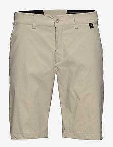 Player Shorts Men - golfshorts - dwell beige