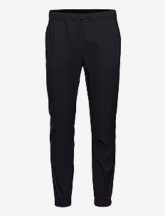 W Tech Woven Pant Black - pantalon de sport - black