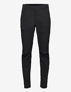 Iconiq Pant Black - pantalon de randonnée - black