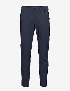 Player Pant Men - golf-housut - blue shadow