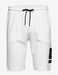 M Tech Shorts - casual shorts - white