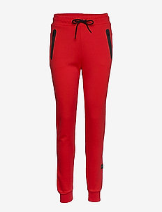 W Tech Pants - joggebukser - vibrant red
