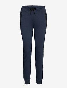 W Tech Pant - pants - blue shadow