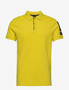 M Tech Pique - polo''s - stowaway yellow