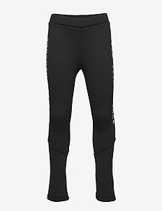 JR RIDEP - leggings - black