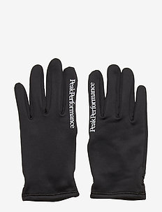Trail Glove - unisex - black