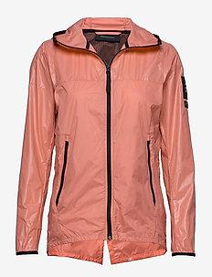 W Seeon Windbreaker J - training jackets - perched