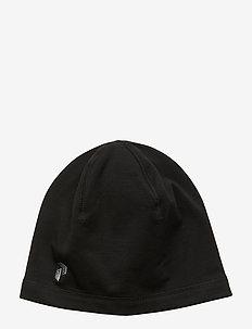 HELO HAT - BLACK