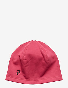 HELO HAT - POWER PINK