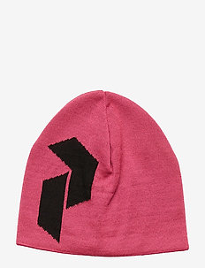 EMBO  HAT - POWER PINK