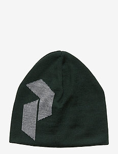 EMBO  HAT - SCARAB GREEN