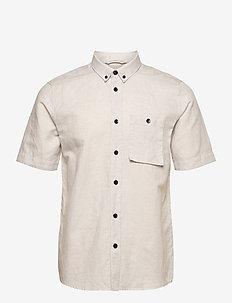 DEAN LISSS - t-shirts - antarctica