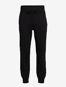 ORIGI PA - sweatpants - black