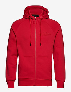 M ORIG ZH - CHINESE RED
