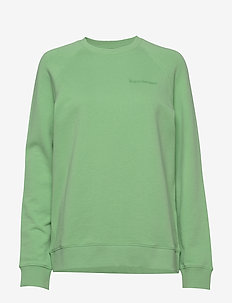M Urban Crew - basic sweatshirts - pale horizon