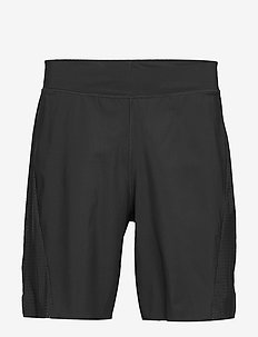M Go shorts - casual shorts - black