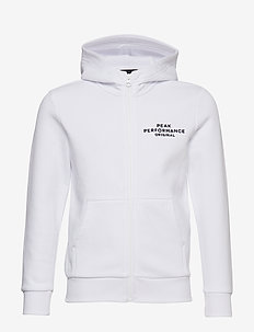 JR ORIG ZH - WHITE