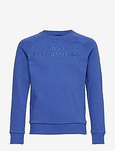 JR ORIGC - BAY BLUE