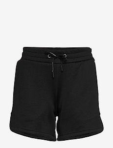 W Tech Club Shorts - träningsshorts - black