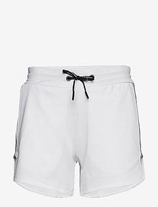 W Tech Club Shorts - training shorts - white