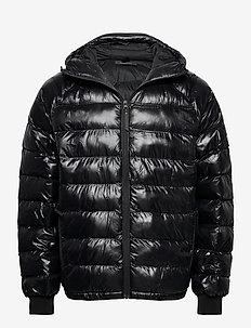 M Tomic Jacket The Alpine - veste sport - black