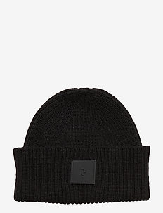 ARMY HAT - BLACK