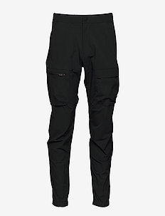 M Extended Pants - cargo pants - black