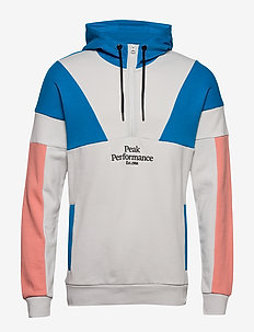M OR BLANO - hoodies - antarctica