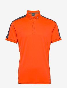 M Player Polo - koszulki polo - aglow