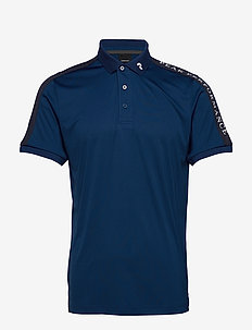 M Player Polo - koszulki polo - cimmerian blue