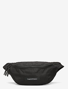 SW Sling Bag Black - midjeveske - black
