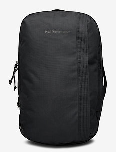 X.24 Commuter Backpack Black - sportsbagger - black