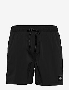 M Swim Shorts - uimashortsit - black