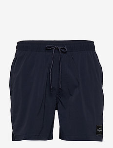 M Swim Shorts - uimashortsit - blue shadow