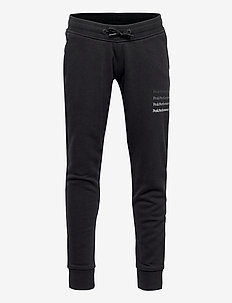 Jr Ground Pant - verryttelyhousut - black