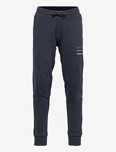Jr Ground Pant - verryttelyhousut - blue shadow
