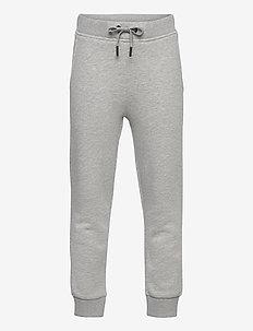 Jr Original Pant - bas de sport - med grey melange