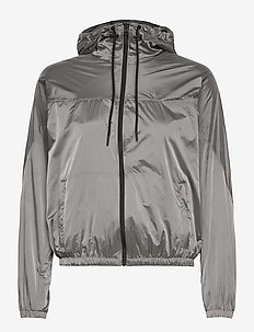 W Windbreaker - training jackets - antarctica