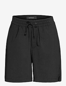 W Any Jersey Shorts - træningsshorts - black
