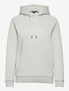 W Original Hood - hoodies - antarctica