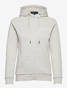W Original Zip Hood - hupparit - antarctica