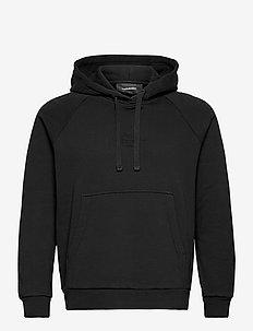 W Original Light Hood - hupparit - black