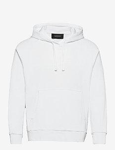 W Original Light Hood - hupparit - white