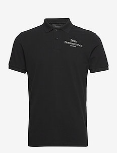 M Original Polo - polo's - black
